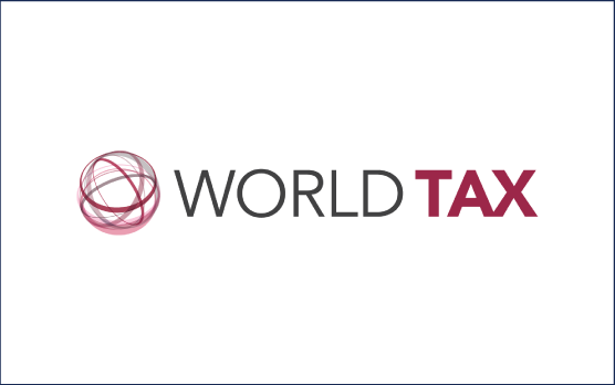 Tier 2 for Taxation by International Tax Review's World Tax Guide, 2015-20